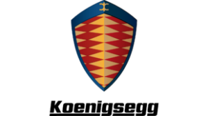 Koenigsegg Badge